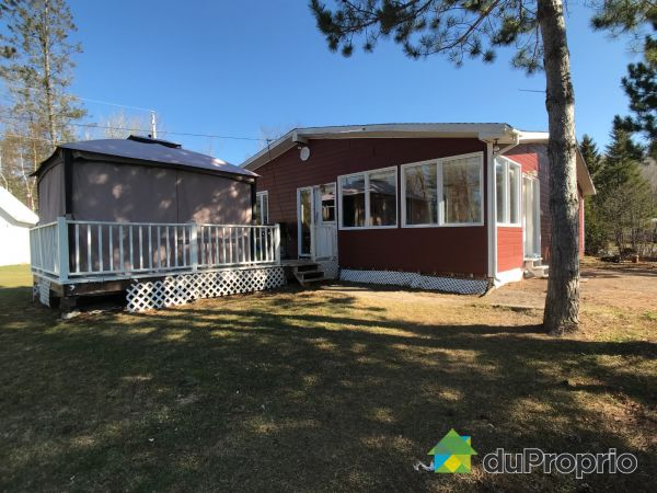 185 chemin Pelletier, St-Honore-De-Chicoutimi for sale
