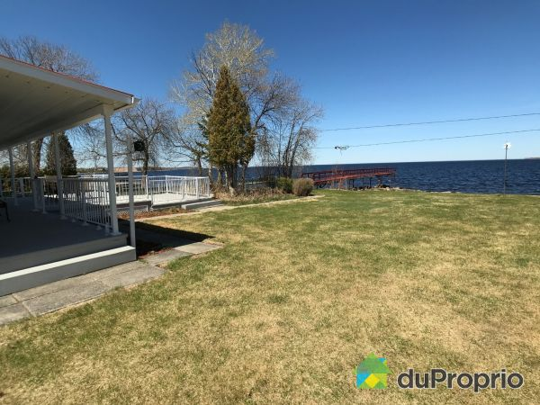 Property sold in Roberval