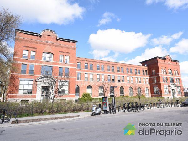 106-4951, rue Ontario Est, Mercier / Hochelaga / Maisonneuve à vendre