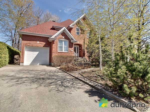 5243 rue des Arbres, Pierrefonds / Roxboro for sale