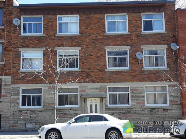 6365 avenue Papineau, Rosemont / La Petite Patrie for sale