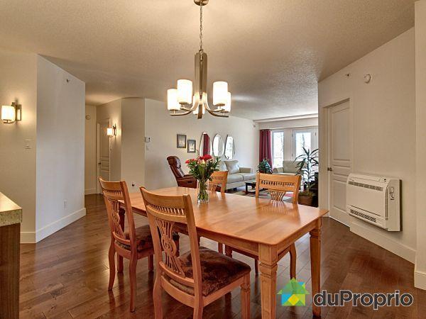 Salle à manger / Salon - 306-4984, rue Lionel-Groulx, St-Augustin-De-Desmaures à vendre