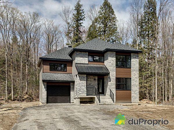 241, John-Ryan - Le Montréal - Par Habitation Cousineau, St-Colomban à vendre