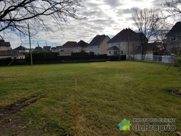 Backyard - 1000 boulevard l'Assomption, Repentigny (Repentigny) for sale