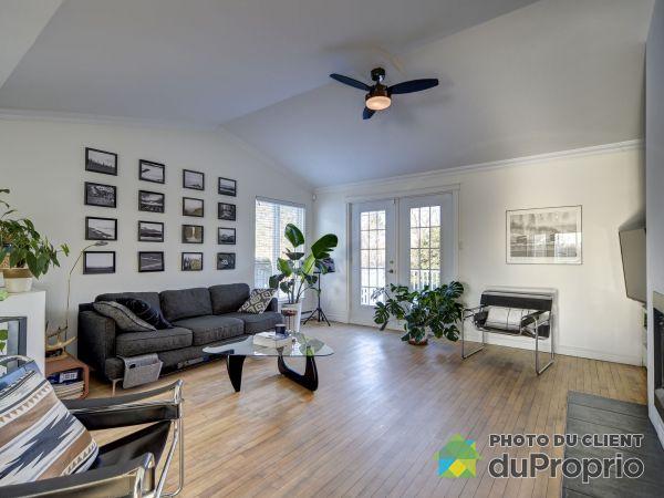 Living Room - 1018 Rang Saint-Martin, Chicoutimi (Chicoutimi) for sale