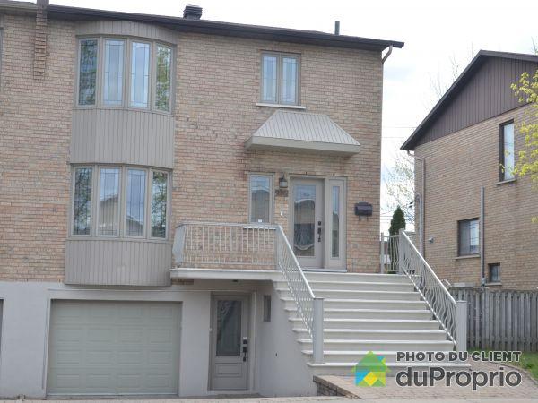 9242 rue de l'Ukraine, Saint-Léonard for sale
