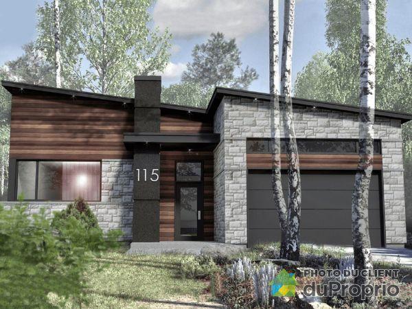 16 chemin du Mont-Columbia - Par Solico Construction, Chelsea for sale