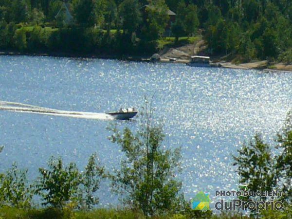 Lac - 284, chemin des Bussières, St-Thomas-Didyme à vendre