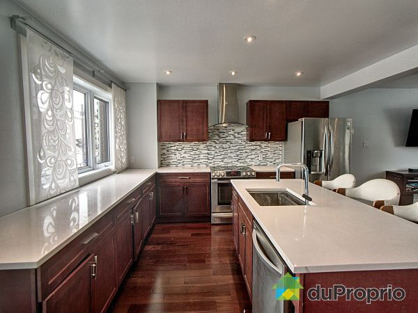 Kitchen - 3334 chemin de Chambly, Longueuil (Vieux-Longueuil) for rent