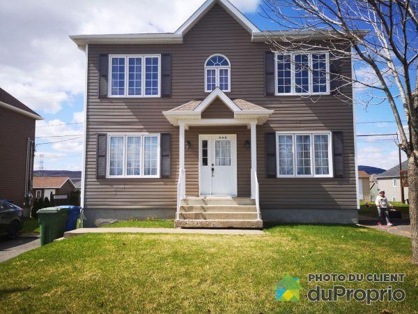 446, rue du Dormil, Beauport à vendre