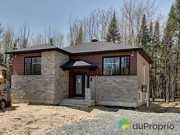 rue Bizet - Modèle à construire - Par Doyon Construction plus, Drummondville (Drummondville) à vendre