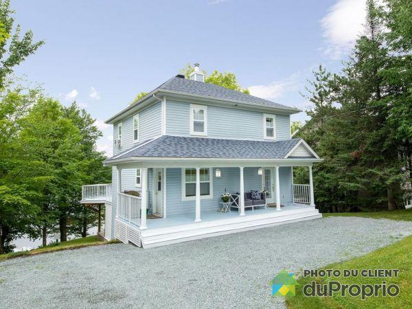 4443, rue de Gatineau, Sherbrooke (Rock Forest) à vendre