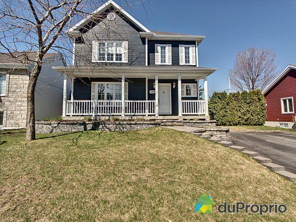 5755 rue Decelles, Trois-Rivières (Trois-Rivières-Ouest) for sale