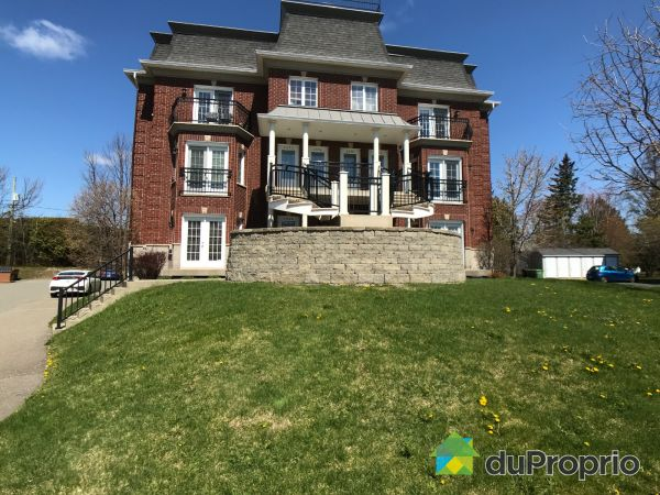 3574, rue Mimi-Shea, Sherbrooke (Jacques-Cartier) à vendre