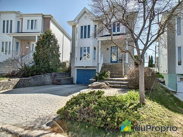 1085 rue André-Forand, Ste-Rose for sale