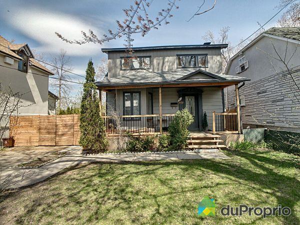 12645 69e Avenue, Rivière des Prairies for sale