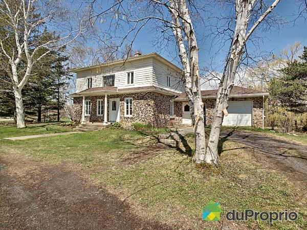 5230 rue Marie-Victorin, Ste-Croix for sale