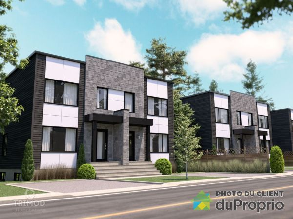 34 rue Hains - Par Construction APP inc., Beauport for sale