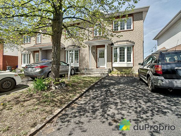 42 rue des Hurons, Gatineau (Aylmer) for sale