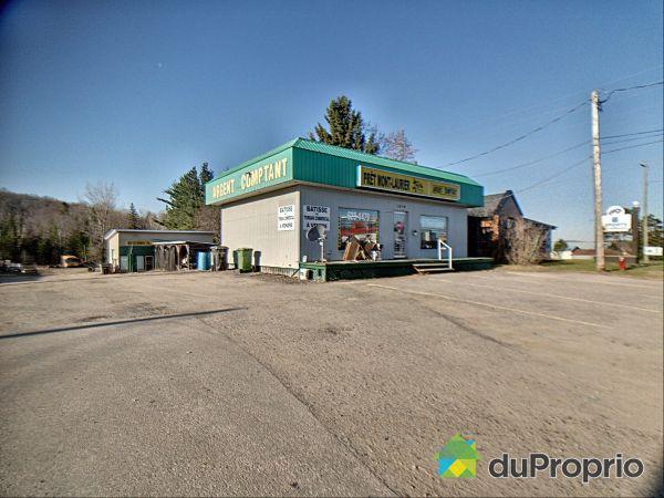 1414 boulevard Albiny-Paquette, Mont-Laurier for sale