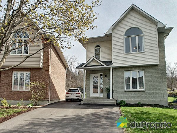 Summer Front - 55 rue Louis-Colin, Gatineau (Gatineau) for sale