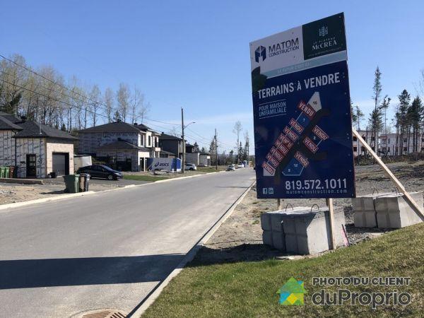 rue Barbeau - Par Matom Construction, Sherbrooke (Jacques-Cartier) à vendre