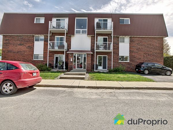 Property sold in St-Jean-sur-Richelieu (St-Jean-sur-Richelieu)