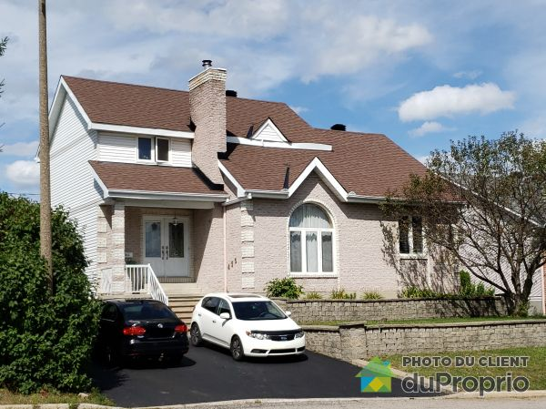 Summer Front - 455 rue A.-Gibeault, Gatineau (Gatineau) for sale