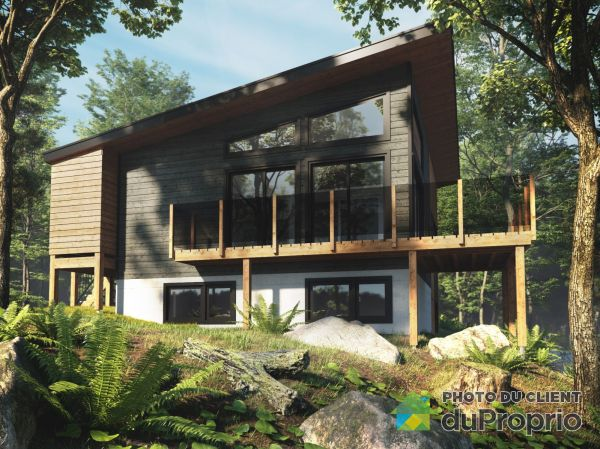 Projet Pure Nature - Par Belvedair, St-Hippolyte for sale