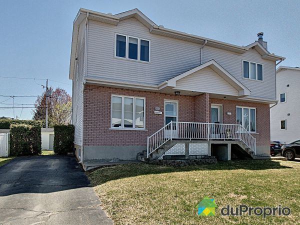 3864 rue Philibert-Dumas, Shawinigan (Shawinigan-Sud) for sale