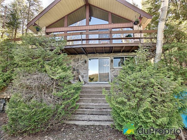315 chemin du lac Gareau, St-Mathieu-Du-Parc for sale