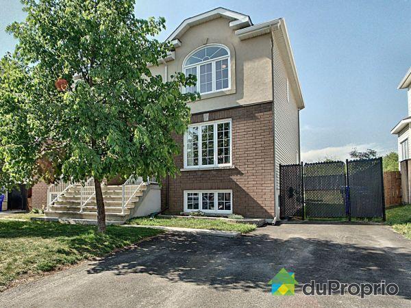 Driveway - 142 rue de la Spartan, Gatineau (Aylmer) for sale