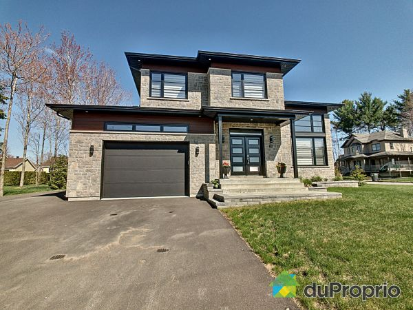 82 rue du Bocage, Pont-Rouge for sale