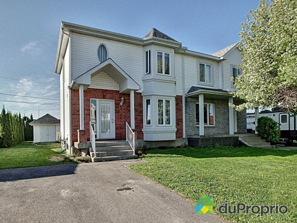 958 rue des Orchidées, Valleyfield for sale