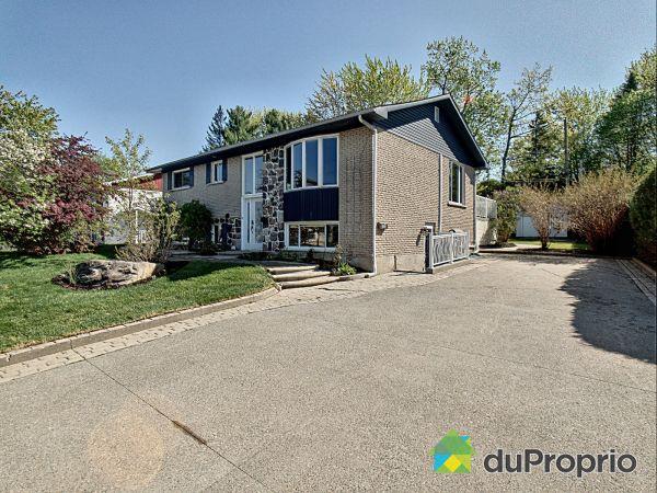 450, 13e Avenue Nord, Sherbrooke (Fleurimont) à vendre