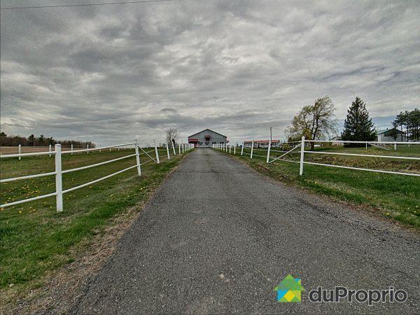 2553, rang Nord-Ouest, St-Charles-De-Bellechasse à vendre