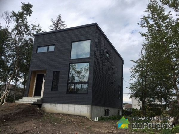 1166 rue Chagall - Par Maizon Construction Libre, Val-Bélair for sale