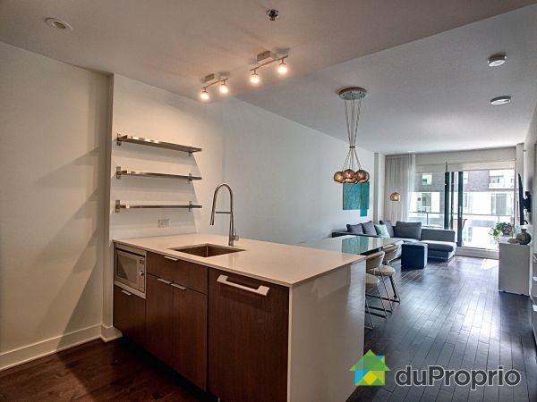 705-1500 rue des Bassins, Griffintown for sale