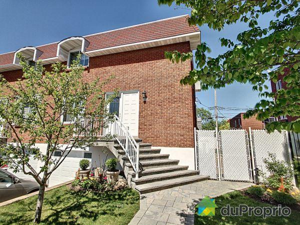 6785 rue Chaillot, Saint-Léonard for sale