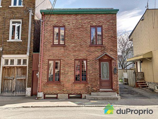 170, rue d'Argenson, Saint-Sauveur à vendre