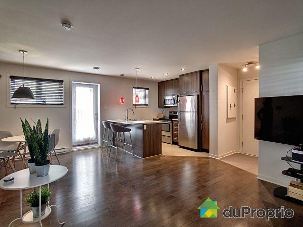Open Concept - 002-836 7e Avenue, Pointe-Aux-Trembles / Montréal-Est for sale