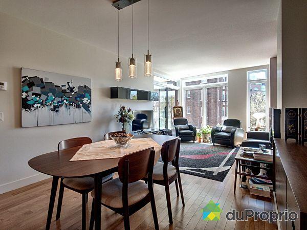 Dining Room / Living Room - 419-1175 AV TURNBULL, St-Jean-Baptiste for sale
