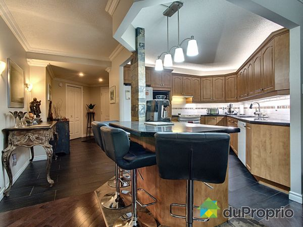 Property sold in Ste-Foy
