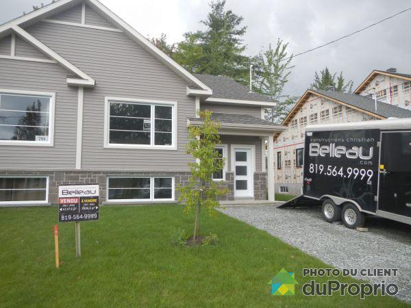 800, rue Hervé, Sherbrooke (Rock Forest) à vendre