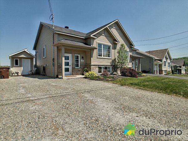 1369, rue du Lierre, Sherbrooke (Fleurimont) à vendre