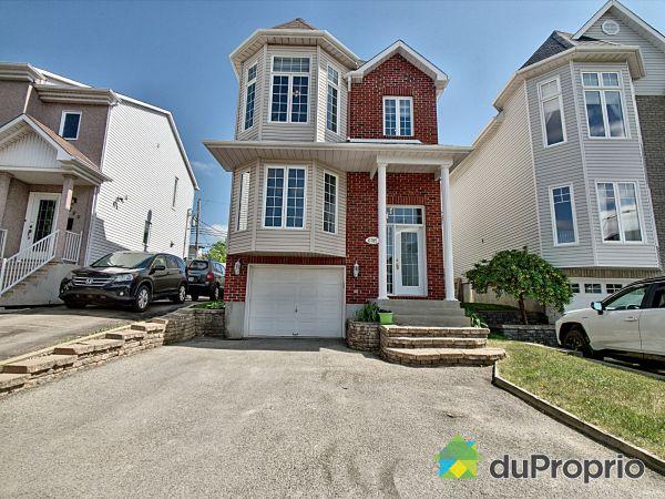 6785 rue Jean-Paul-Lemieux, Ste-Rose for sale