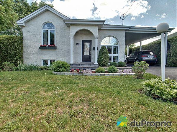645, place Després, Sherbrooke (Fleurimont) à vendre