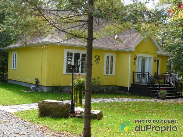 Property sold in Ste-Anne-Des-Lacs