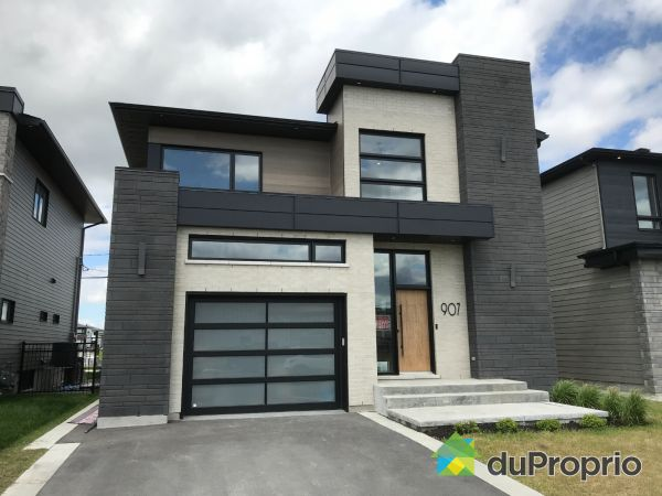 Property sold in Beloeil