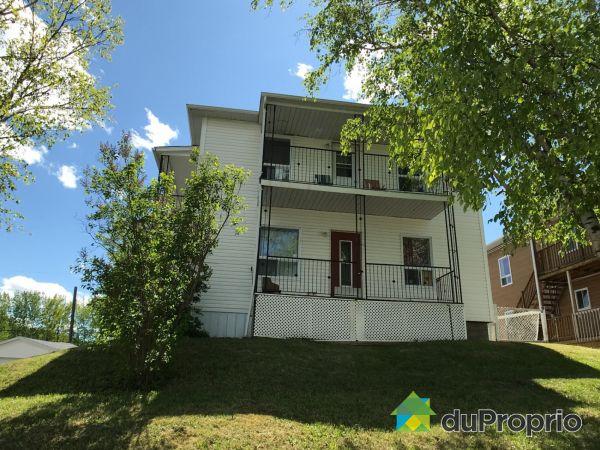 418-420, rue Garneau, Chicoutimi (Chicoutimi) for sale